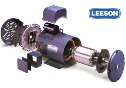 Dc motors electromotors for Electro craft corporation dc motors