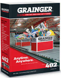 grainger-catalog